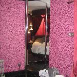Photo de Hotel Pelirocco