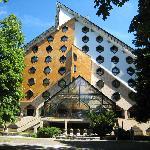 Hotel Bianca, Kolasin