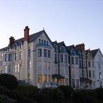Billede af Caerwylan Hotel