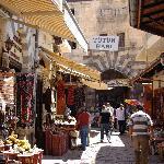 Anadolu Evleri resmi