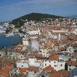 The Harbor in Split