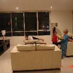 3 bdrm apartment