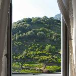 Le Terrazze - window view