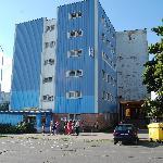 SPUS Strahov Hostel