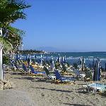 beach tsilivi