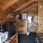 interno cabin