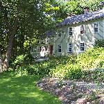The Inn at Green River 2004