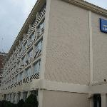 Holiday Inn - Keokuk
