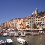 Beautiful Portovenere