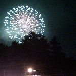 Firework from PineBrook