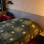 Il letto - The bed