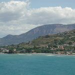 View of Agropoli