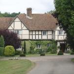 Leaveland Court Farmhouse
