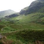 drive to Skye