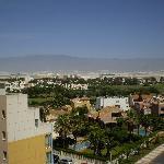Vista de Roquetas
