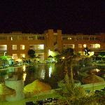 Fotografia lokality Neptuno Hotel