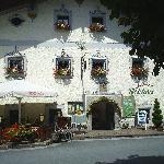 Photo of Landgasthof-Hotel Almerwirt
