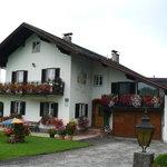 Haus Reichl Reiterweg B&B Foto
