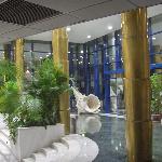 Ebtrada hall hotel