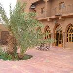 Hotel Kasbah Caravane