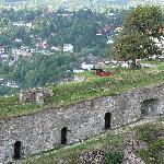 Fredriksten Castle, Halden, Norway