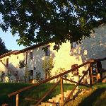 Country House Caberto II Foto