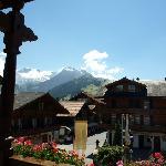 Hotel Baren Foto
