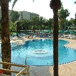 Florida Park Pools