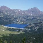 Lac Bouillouses