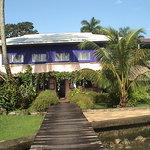 Photo de Hotel Casa Rosada