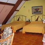 Photo de Hotel La Pyramide