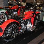 Музей Harley-Davidson