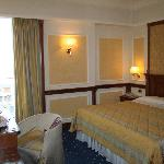Grand Hotel Terme Foto