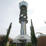 Bilde fra Egon Tårnet