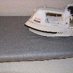 Folsom Prison Ironing board