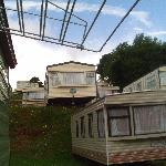 caravans at torquay holiday park