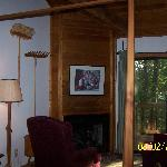 Amish Room