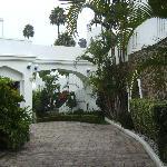 Villa Bejar 6