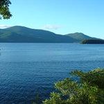 what a lake