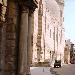 Monument Madrassa of Sultan Barquq
