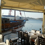 Yalikavak village boat trip and fish restaurant with delicious mezes