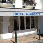 Photo de Hotel Ohartzia