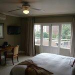 Fairways boutique hotel standard room