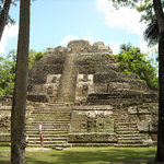 Belize Cruise Excursions -  Tours