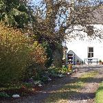 Ruthvel house