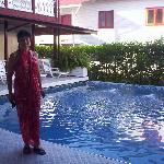 Swan's Cay Hotel Foto
