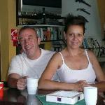 Rita and Themi