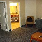 Hampton Inn & Suites North Conway Foto