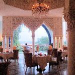Restaurant La cour des lions (3)