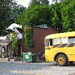 Old Ice House Pzzeria